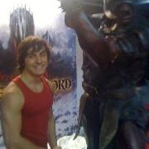 Jordan Peyriguer's avatar
