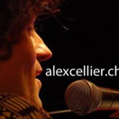 Alexandre Cellier's avatar