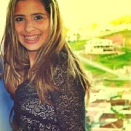 Nathalya Delgado's avatar