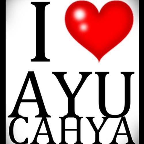ayucahyaningrum's avatar