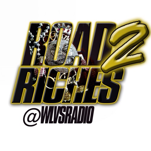 ROAD2RICHES RADIO's avatar