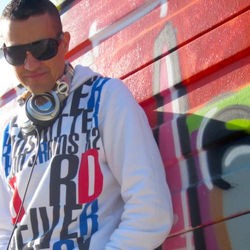 Deejay Profe's avatar