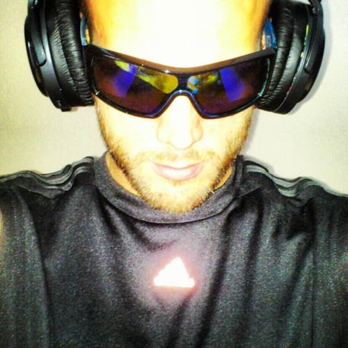 Gary Marc Van Vuuren's avatar