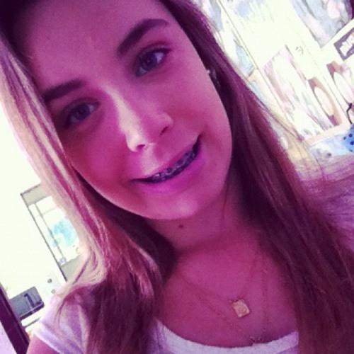 LuanySilva's avatar