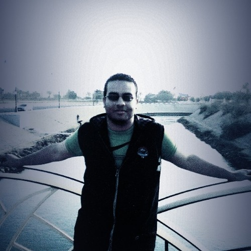 Ahmed Ṧ. Mohareb's avatar