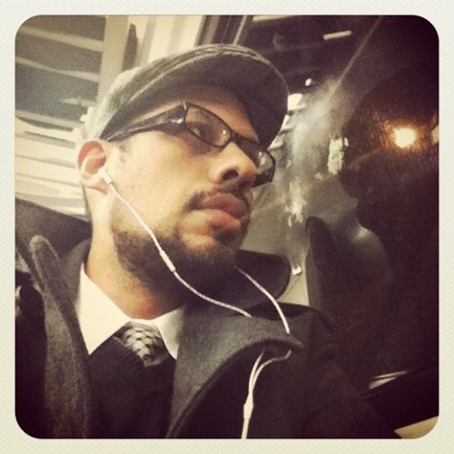 DJ Elliot Sunn's avatar
