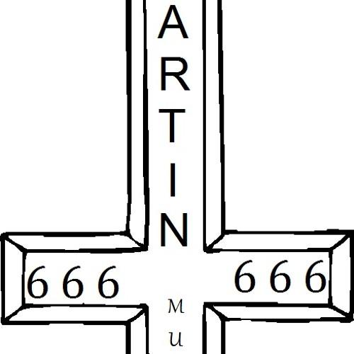 Martin Muir's avatar