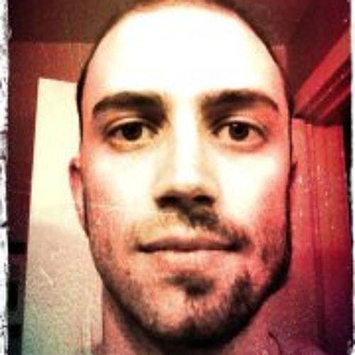 Spencer Cushing's avatar