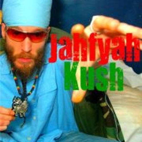 Jahfyah Kush's avatar