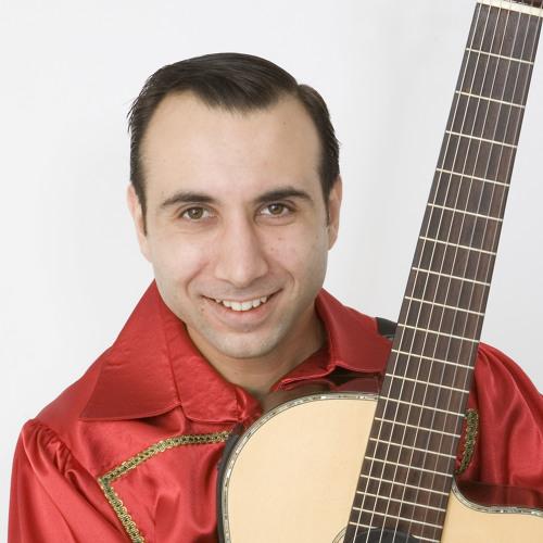 Vadim Kolpakov's avatar