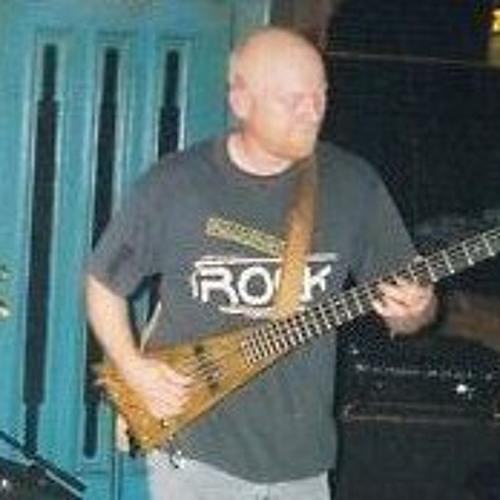 Paul Edward Bolin's avatar