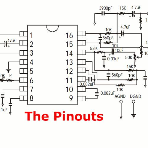 The Pinouts's avatar