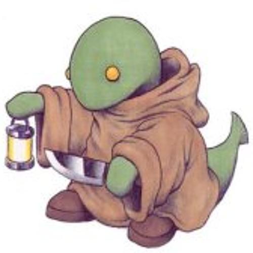 Tonberry Prince's avatar