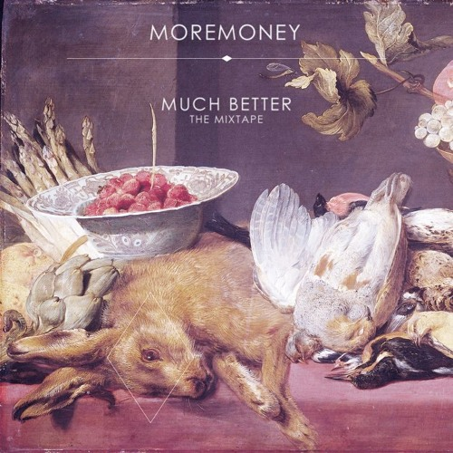 Moremoney's avatar