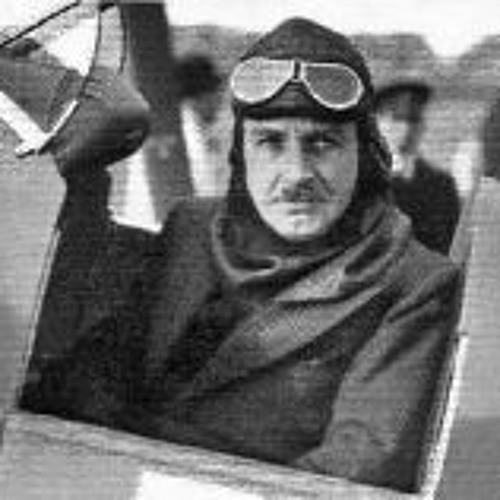 Fernand Ramat's avatar