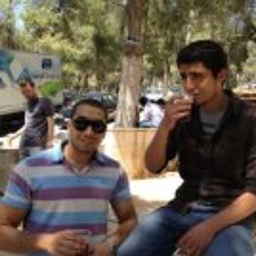 Ahmad Muqbel's avatar