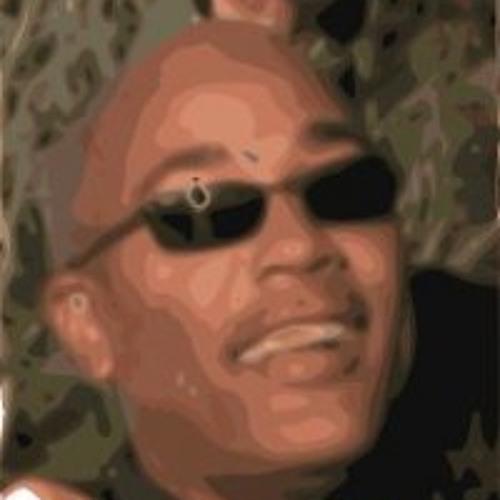 Albert Jeanton's avatar