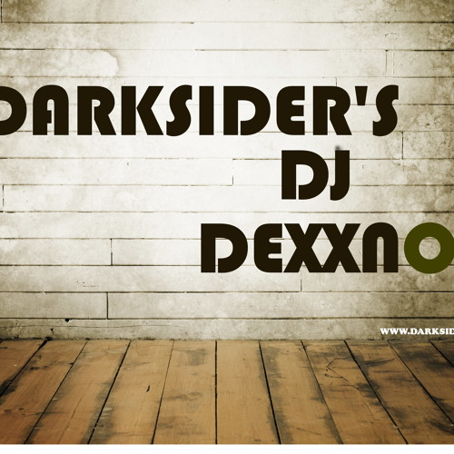 Dance Again - Darksiderdjs Mix
