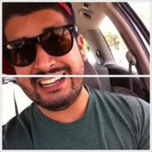 Sergio Garcia 54's avatar
