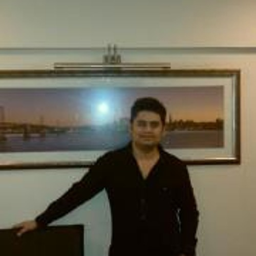 Abhijit Kalbhor's avatar