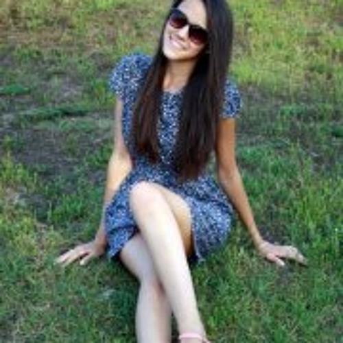 Malika Akhmerova's avatar