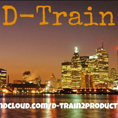 D-Train2production's avatar