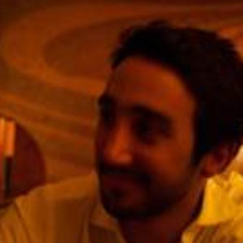 Mahdi Esfahani's avatar