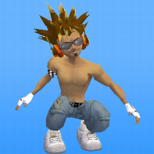 STRAYBULLET DJ's avatar