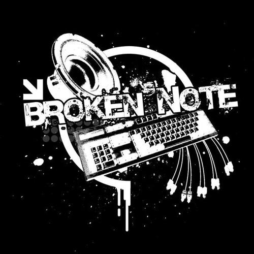 BrokenNote's avatar