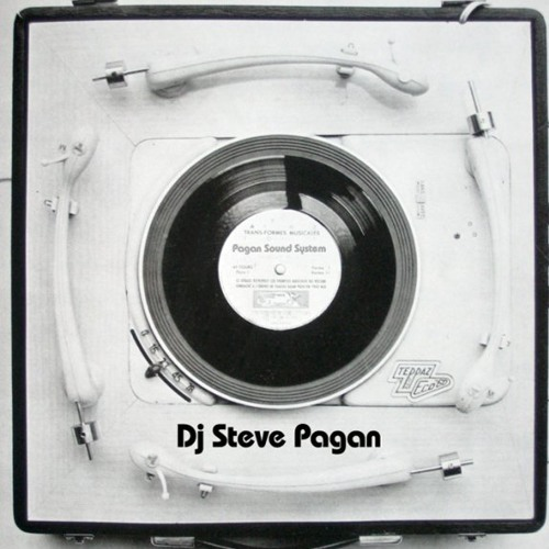 Ambient Gallery Collection V1 - Dj Steve Pagan