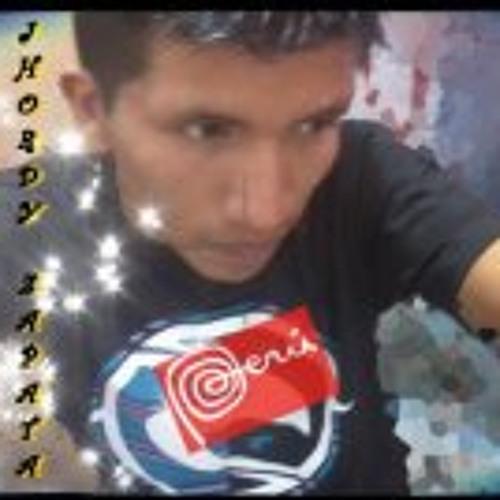 Jhordy ZR's avatar