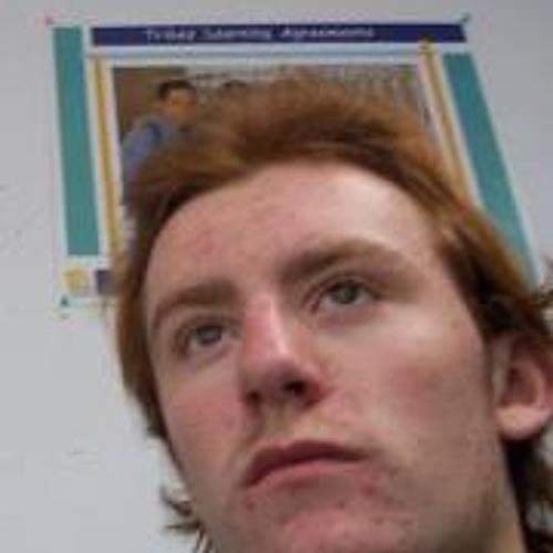 Nick Riddle's avatar