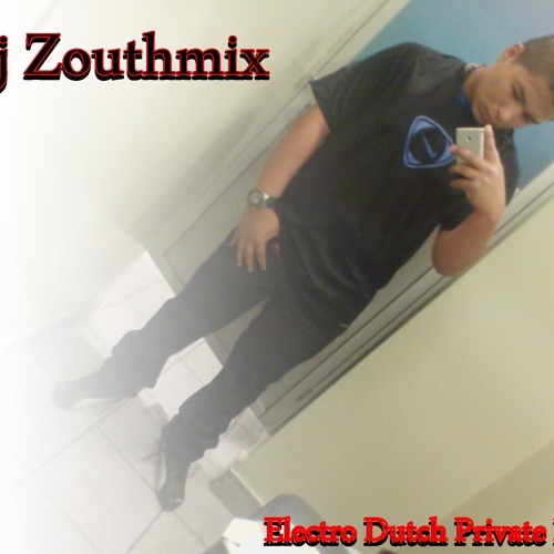 Zouthmix (Dutch Pachanga) Tonero Mix