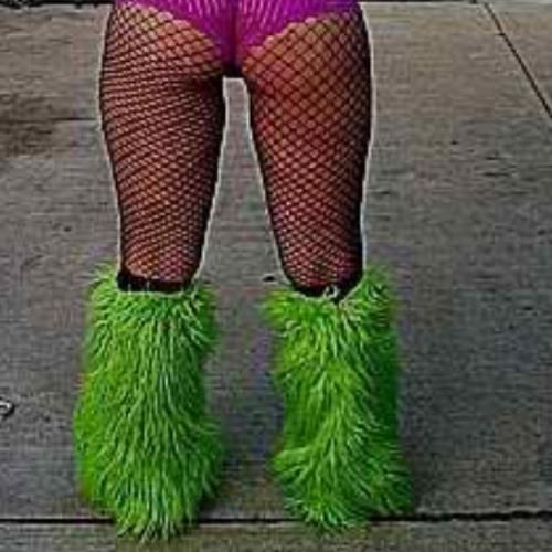 BA$$ BUNNY's avatar