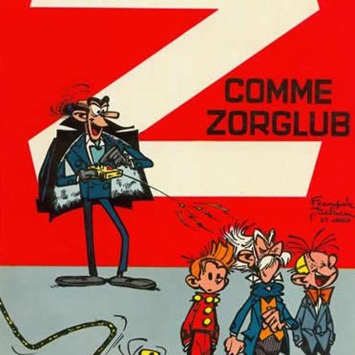 z comme zorglub's avatar