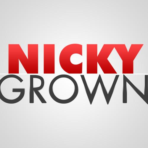 Nicky Grown's avatar