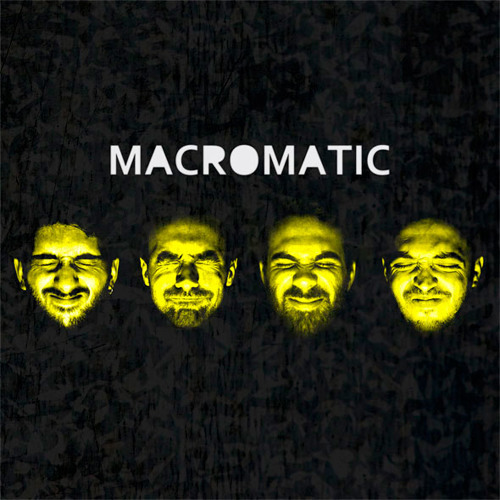 Macromatic's avatar