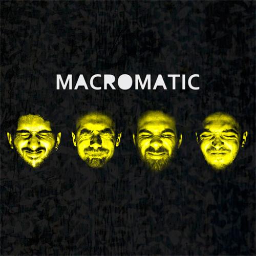 Macromatic's avatar