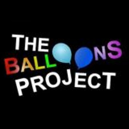 THE BALLOONS PROJECT's avatar