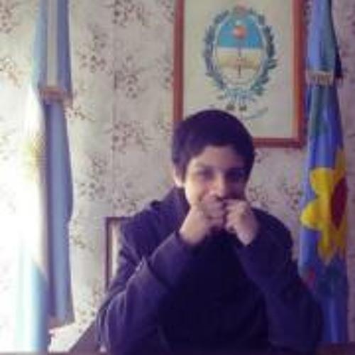 Iván Cardozo's avatar
