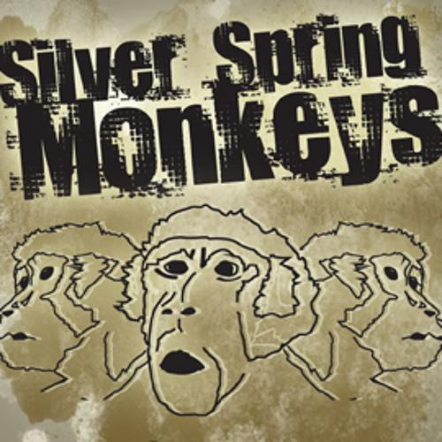 silver spring monkeys's avatar