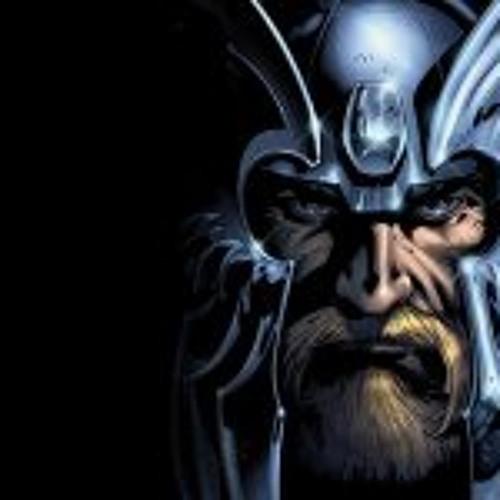 Thor Donnergott's avatar