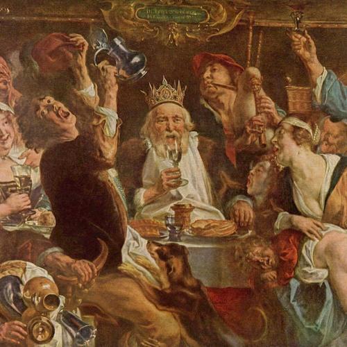König Schmierstoff's avatar