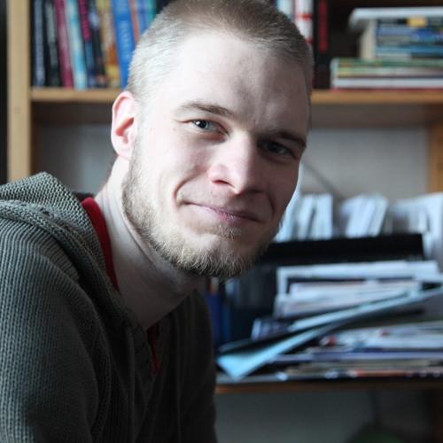 Jonas Saari's avatar