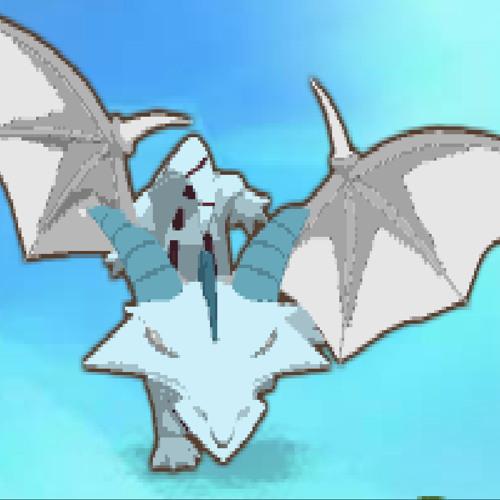 Erasmus The Dragon's avatar