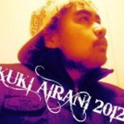 Arixx Rouru's avatar