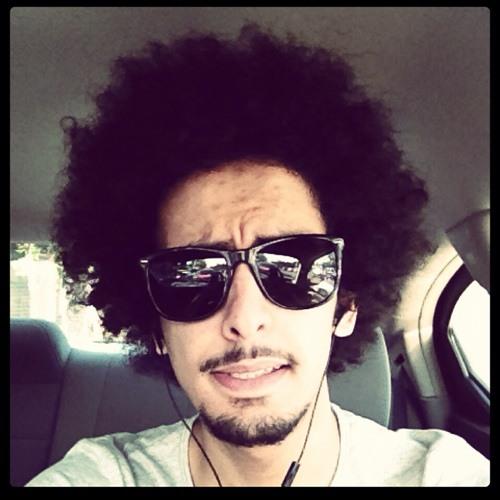 Albaraa Al's avatar
