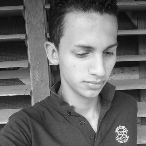 Anthony Yanez's avatar