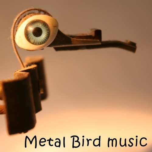 Metal Bird Music's avatar