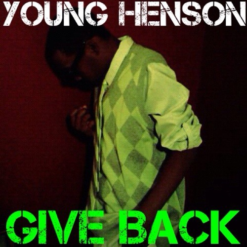 Young Henson's avatar